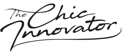The Chic Innovator Logo
