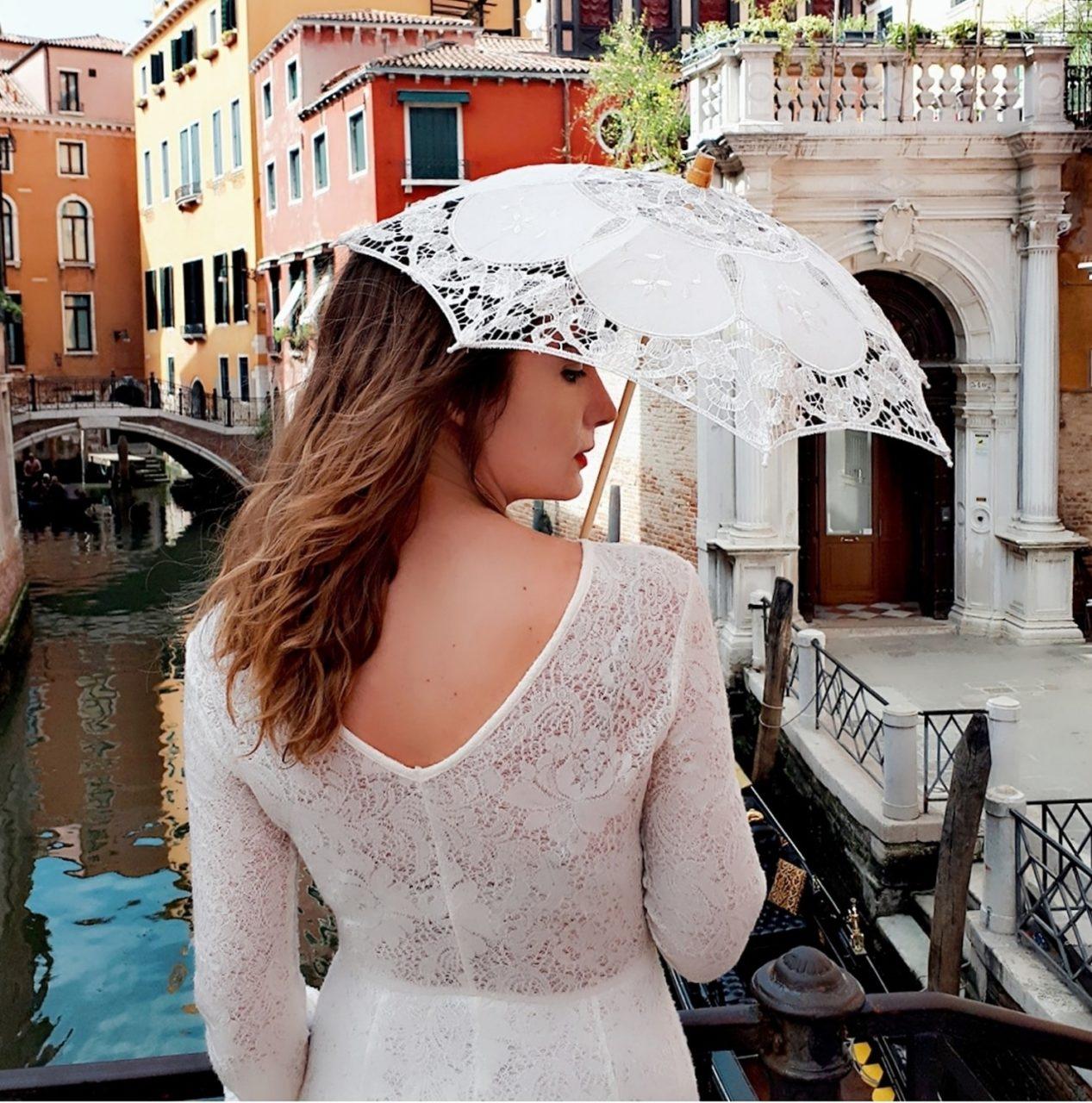 rossella oppes venezia